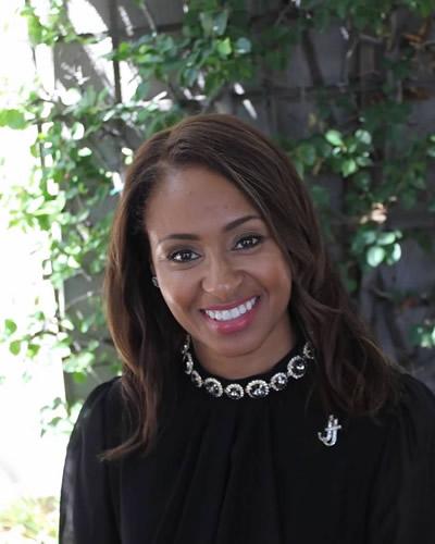 Monique Angara