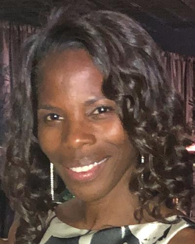 Joanee' Johnson
