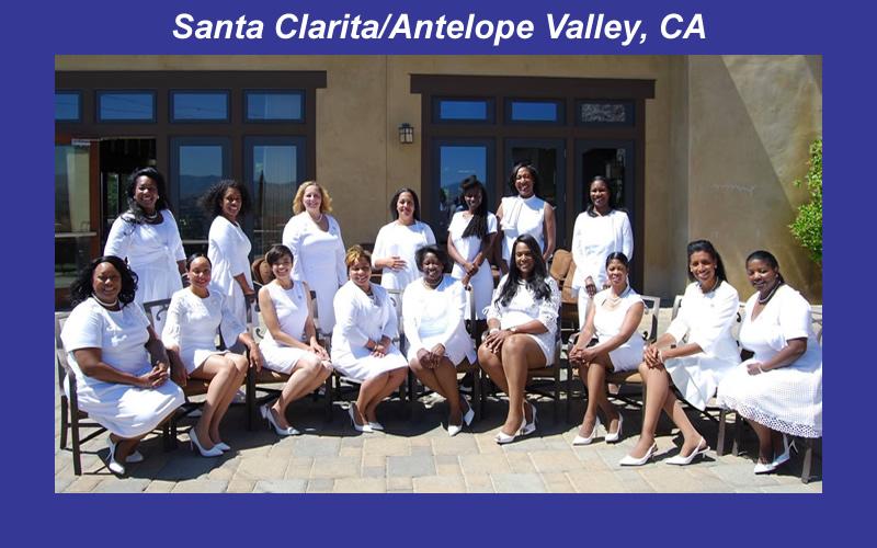 Santa Clarita-Antelope Valley